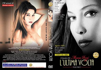 Moana L'ultima Volta (Film, Intervista, Tributo)